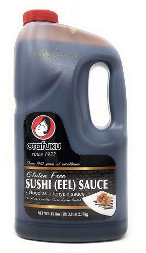 otafuku eel sauce