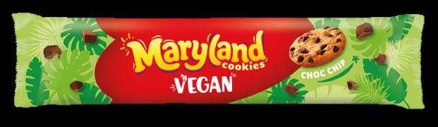 Maryland Vegan Cookies