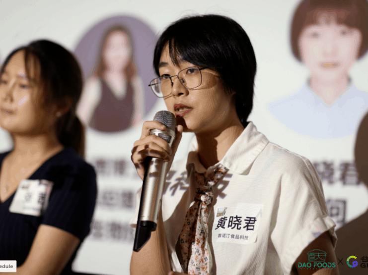 Dao Foods incubator second cohort