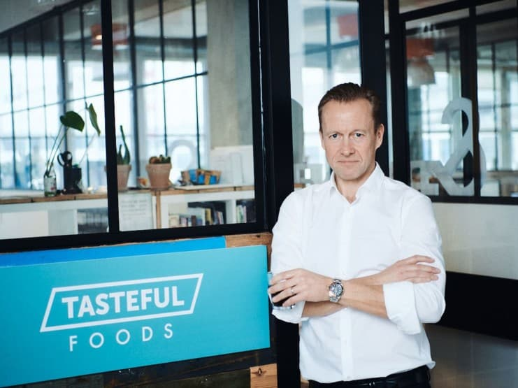 Anders Christensen, TastefulFoods