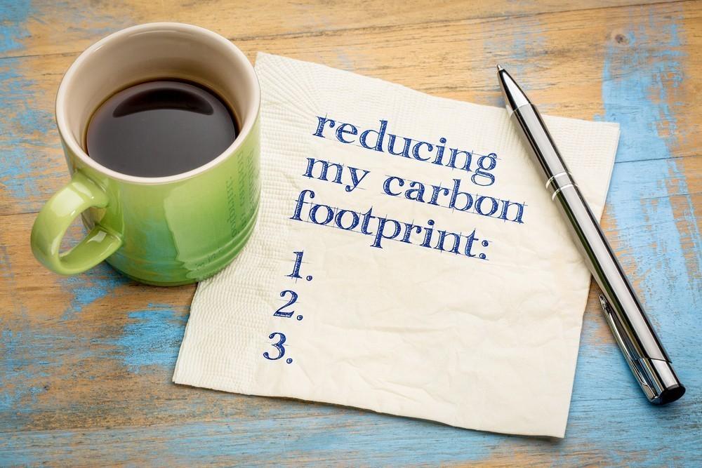 ways to reduce carbon footprint individual