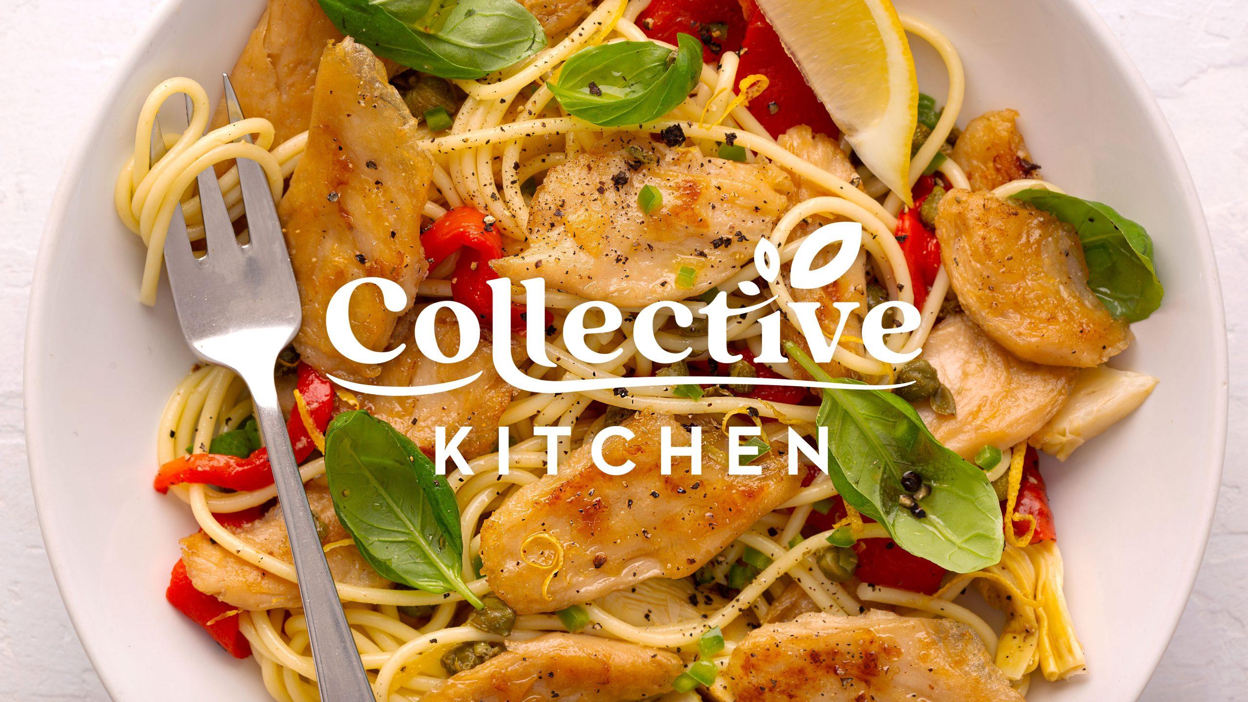 vegan cooking platform