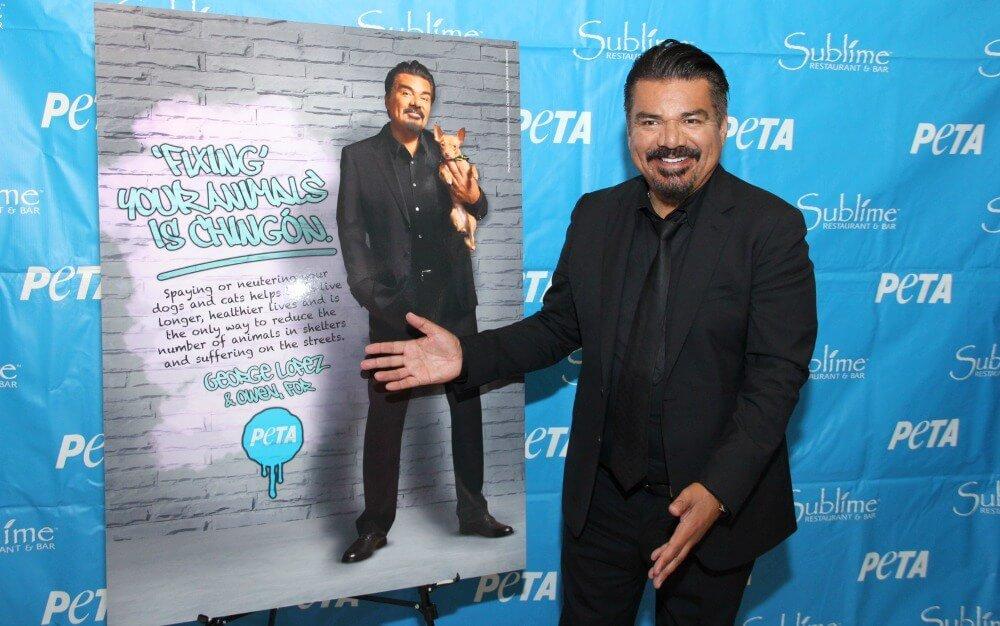 hispanic heritage month latine celebs team up with PETA