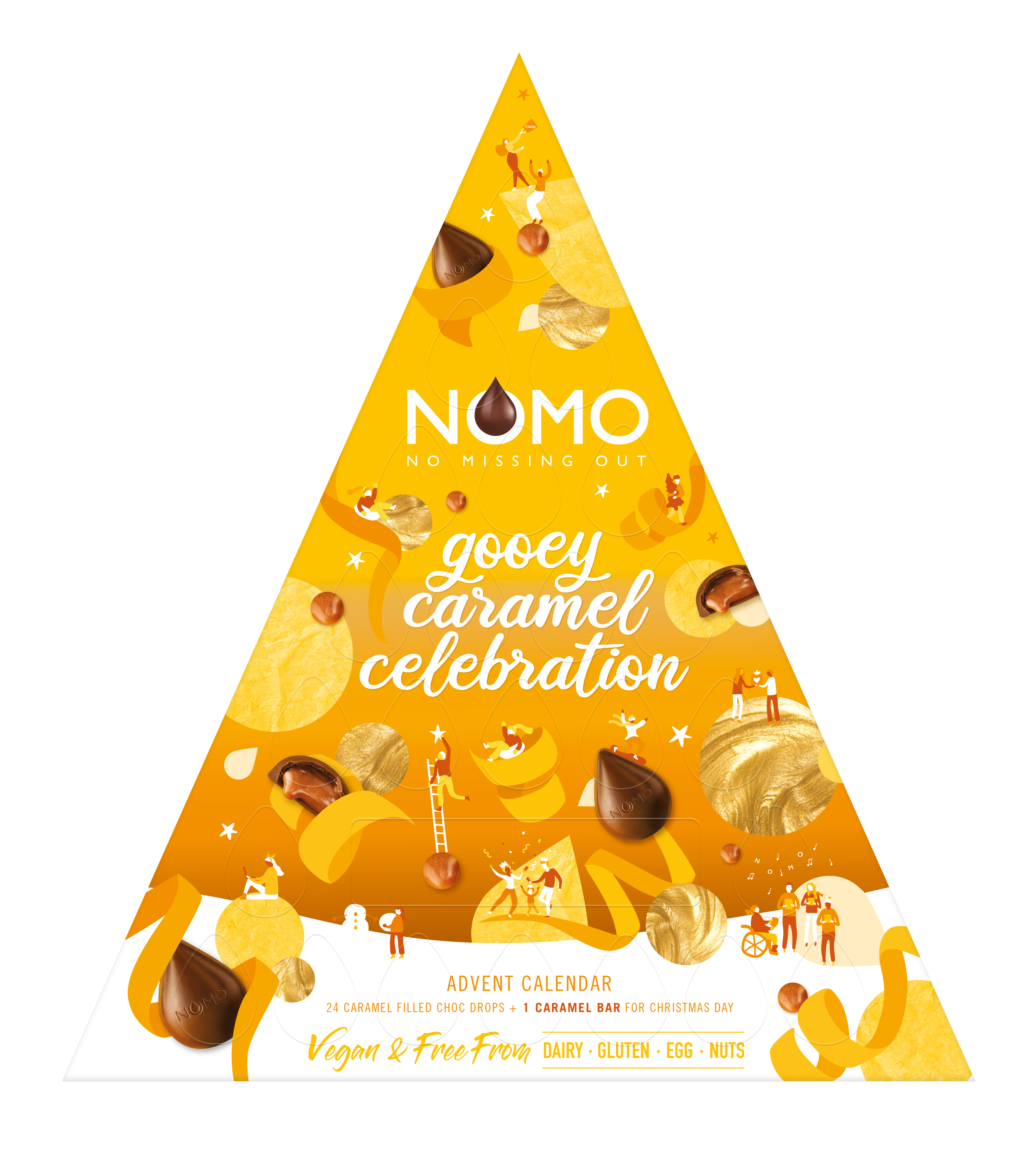 NOMO launches a merry host of Christmas goodies 1