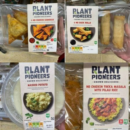 Plant pioneers products