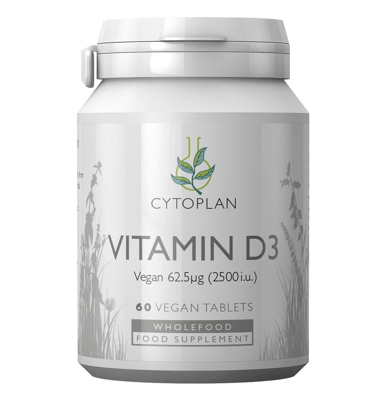 Vitamin D: The Sunshine Vitamin 1