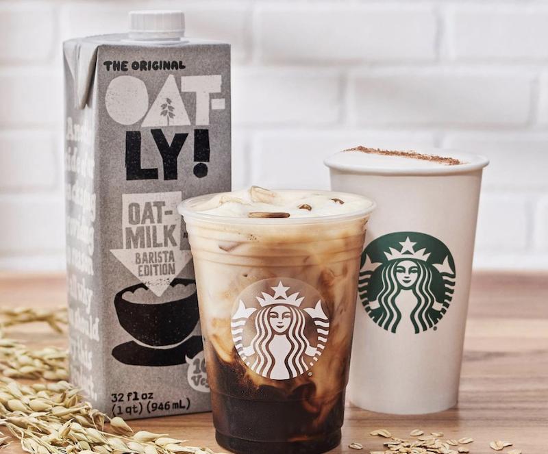 VegNews.StarbucksOat
