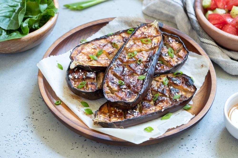 vegan miso recipes