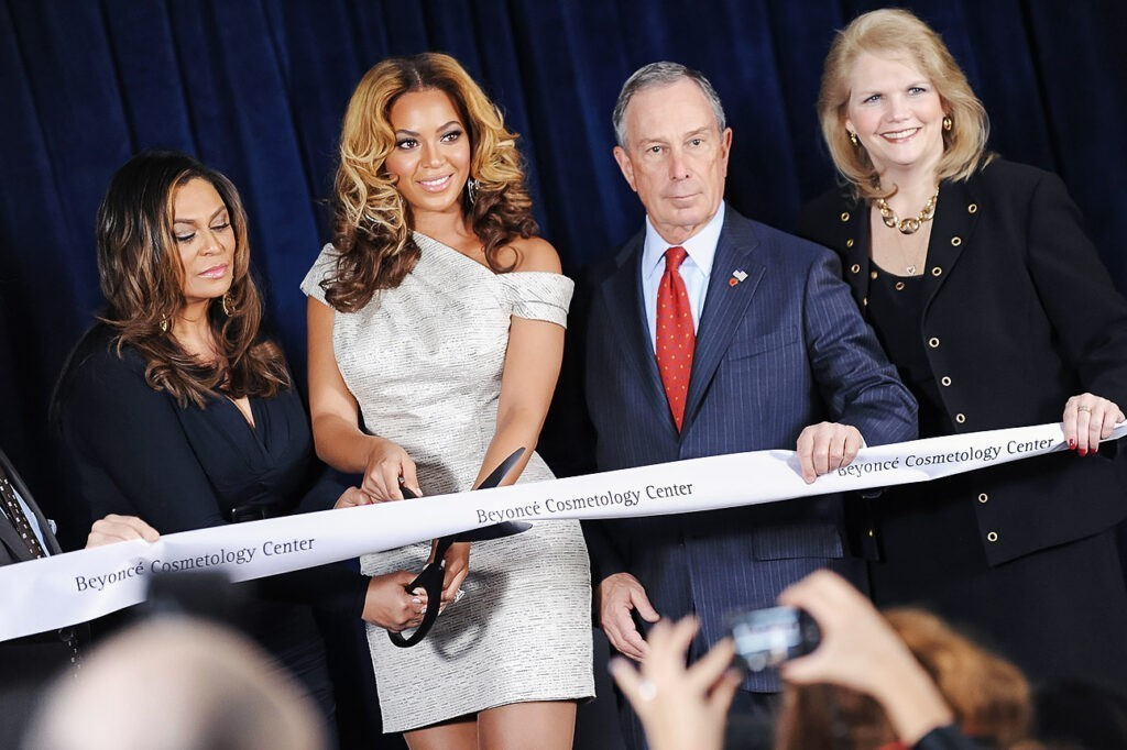 Beyonce activism