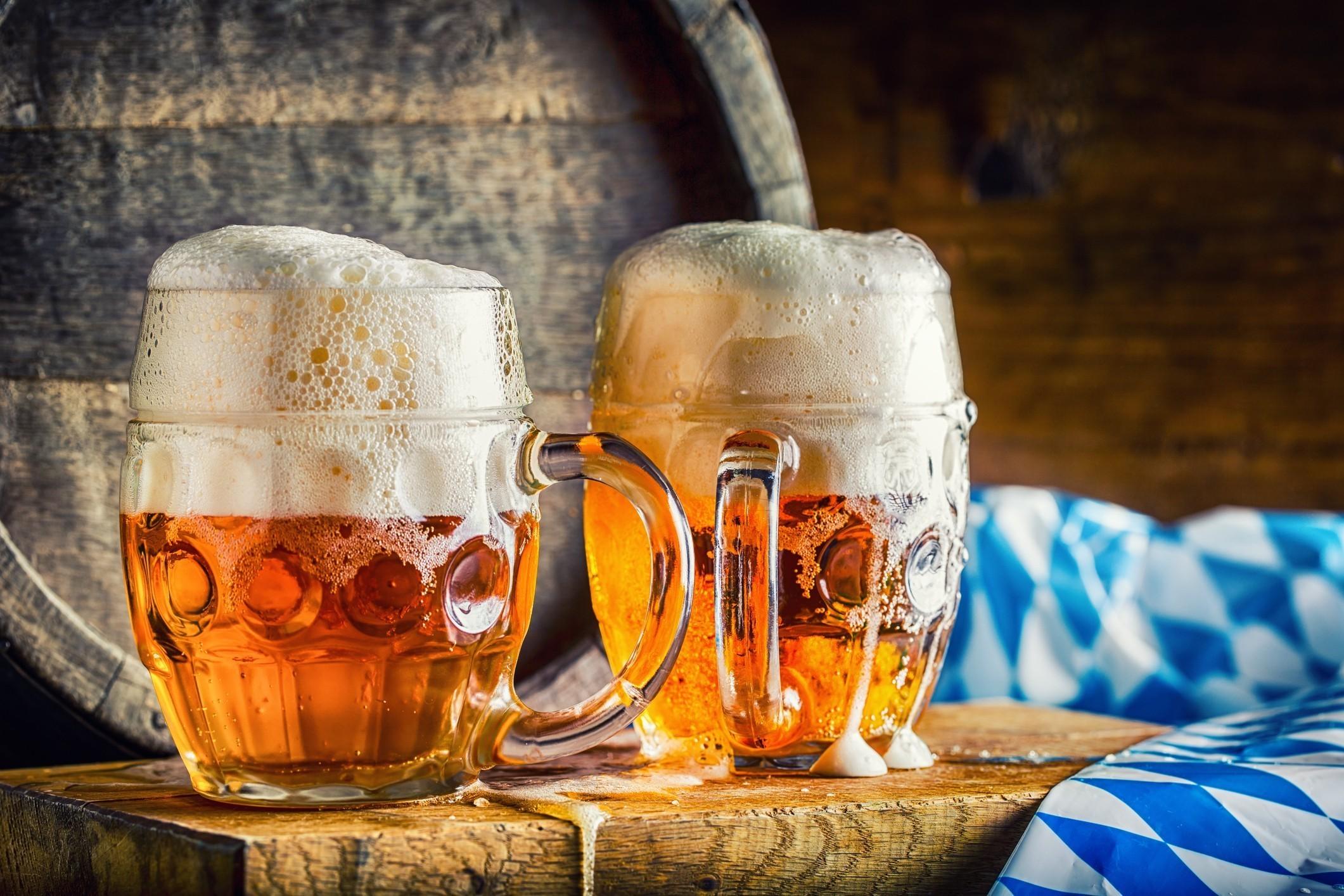 VegNews.BeerPints