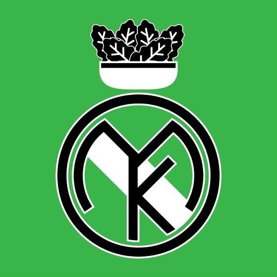 Vegan football team Kale Madrid gain sponsorship 3