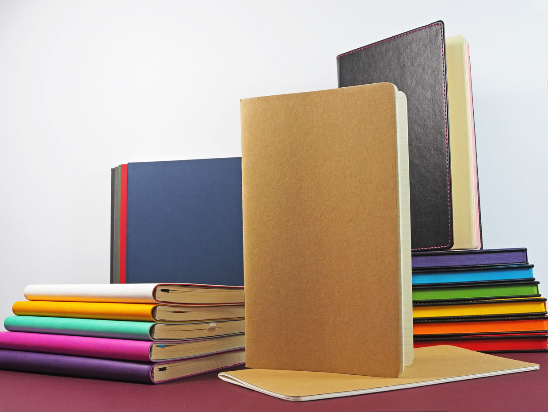 vegan notebook notebooks