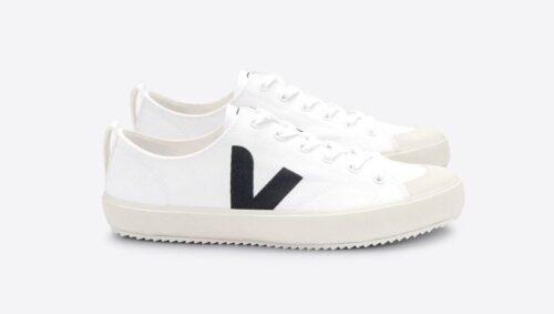 nova canvas shoe