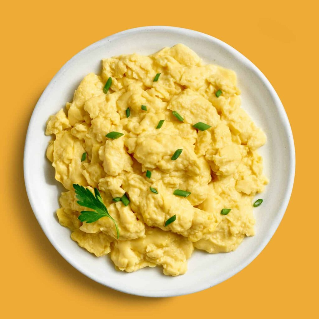 Nabati liquid egg