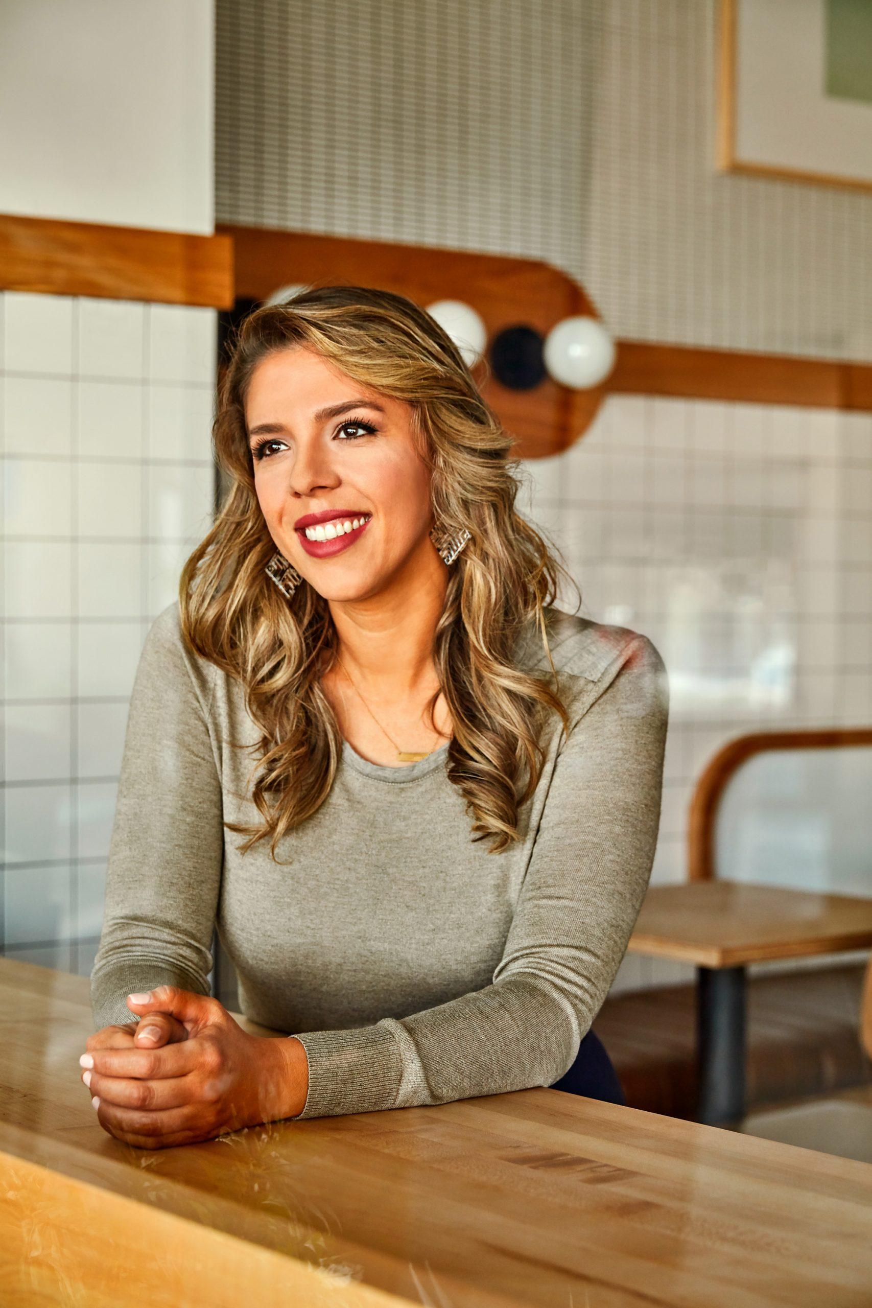 Nicole Marquis