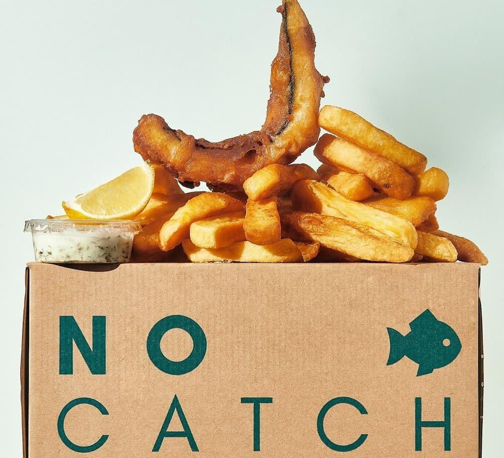 No Catch Co