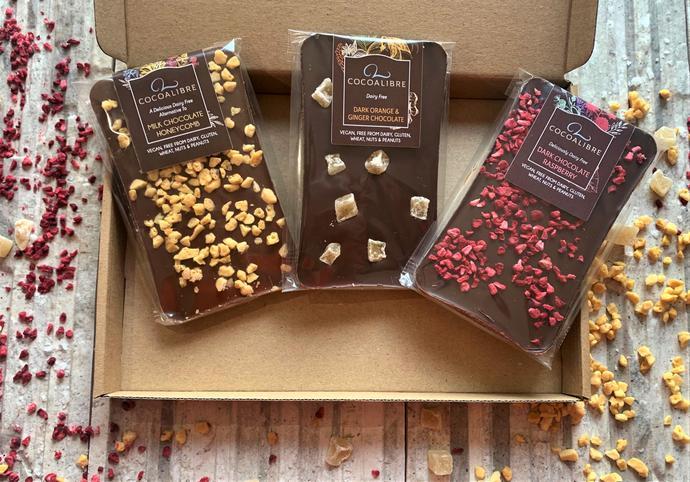 Cocoa Libre selection box