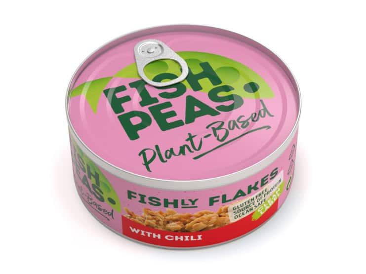 Fish Peas