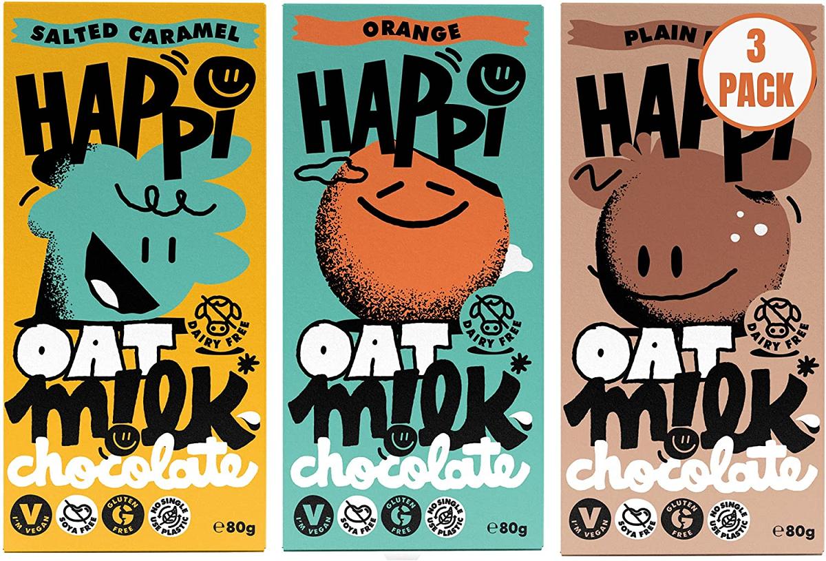 Happi products