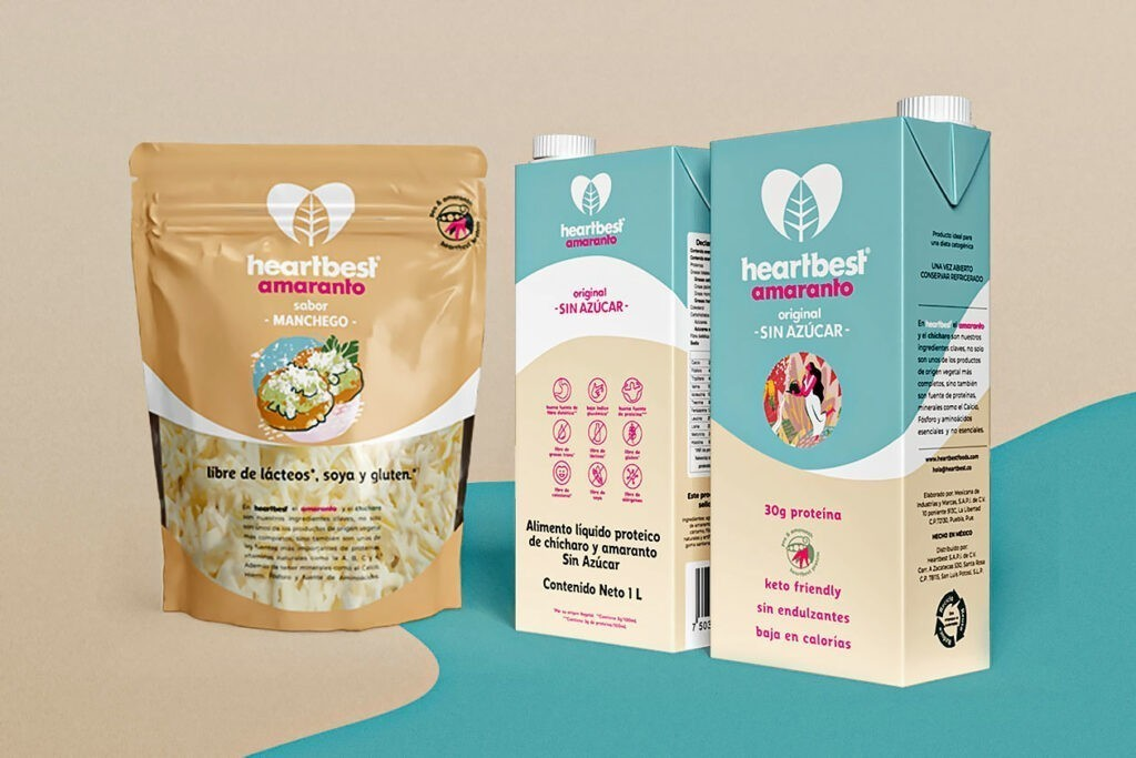 Heartbest Foods
