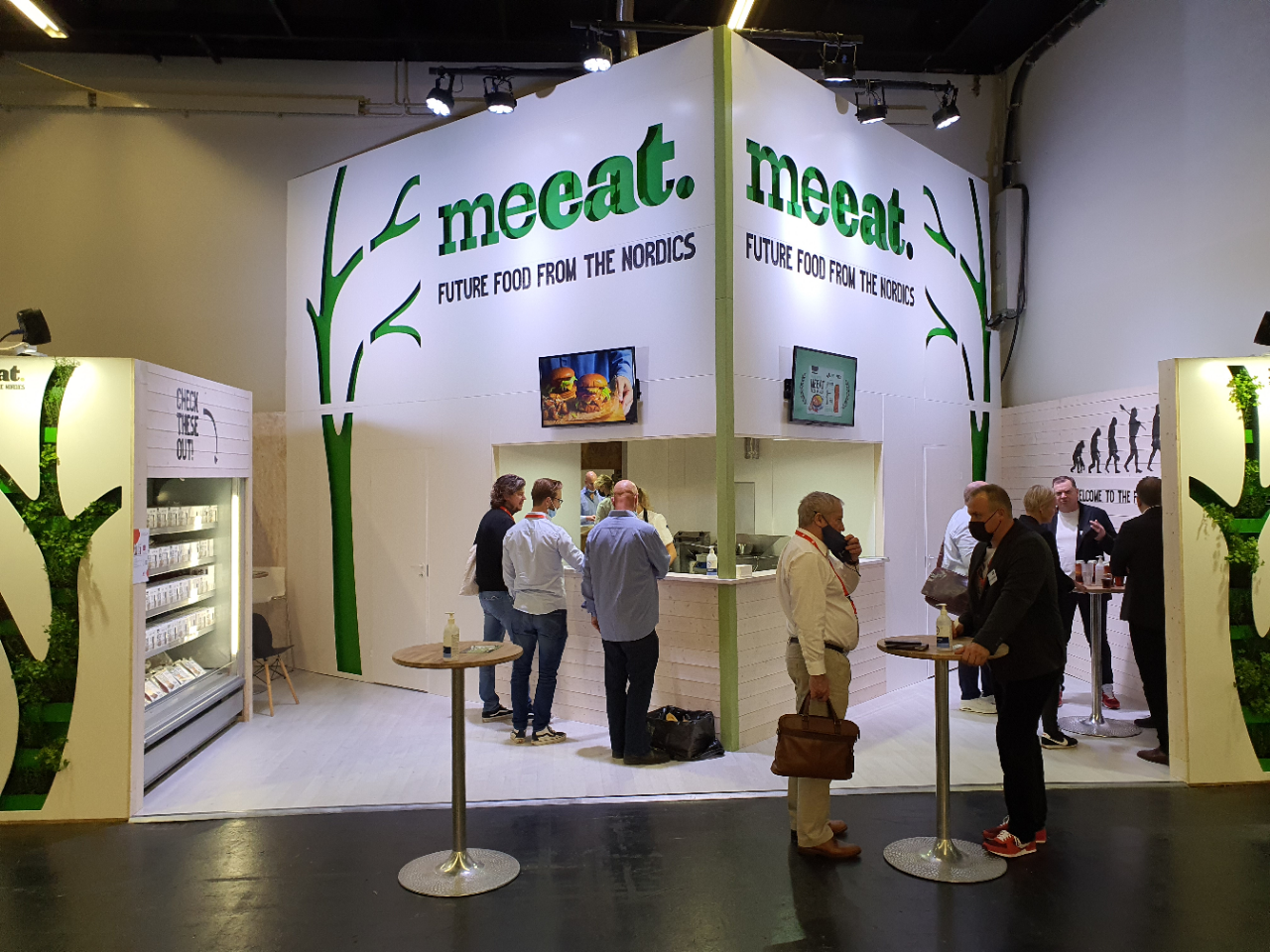 Meeat Food